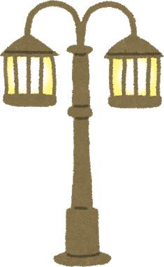 「商店街の街灯が落下! お買い物客や 通学路を安全に~まねき通り商店街」