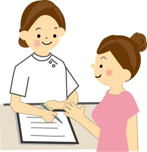 働く女性や若い女性の健康も守りたい! 女性の健康支援センターの健康相談